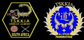 TSKKIA Logo